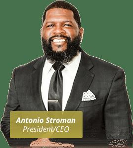 Antonio Stroman